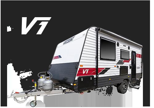 Viscount v1 Caravan