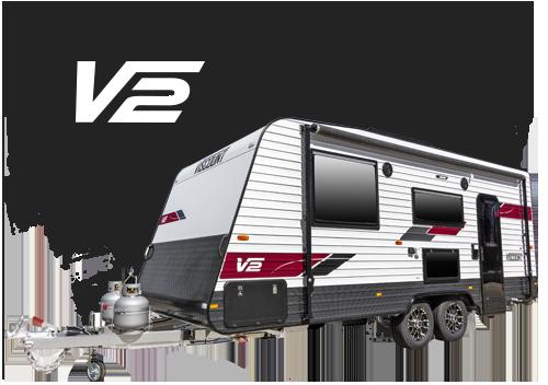 Viscount v2 Caravan