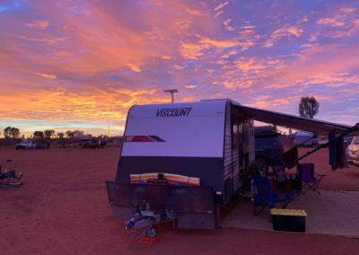 5 Way Round Uluru