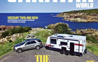 Caravan World 600th Issue: Viscount V2 Review