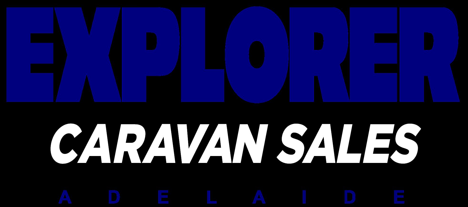 Explorer Caravan Sales Adelaide