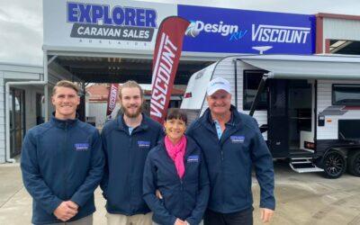 New Dealership Announcement – South Australia