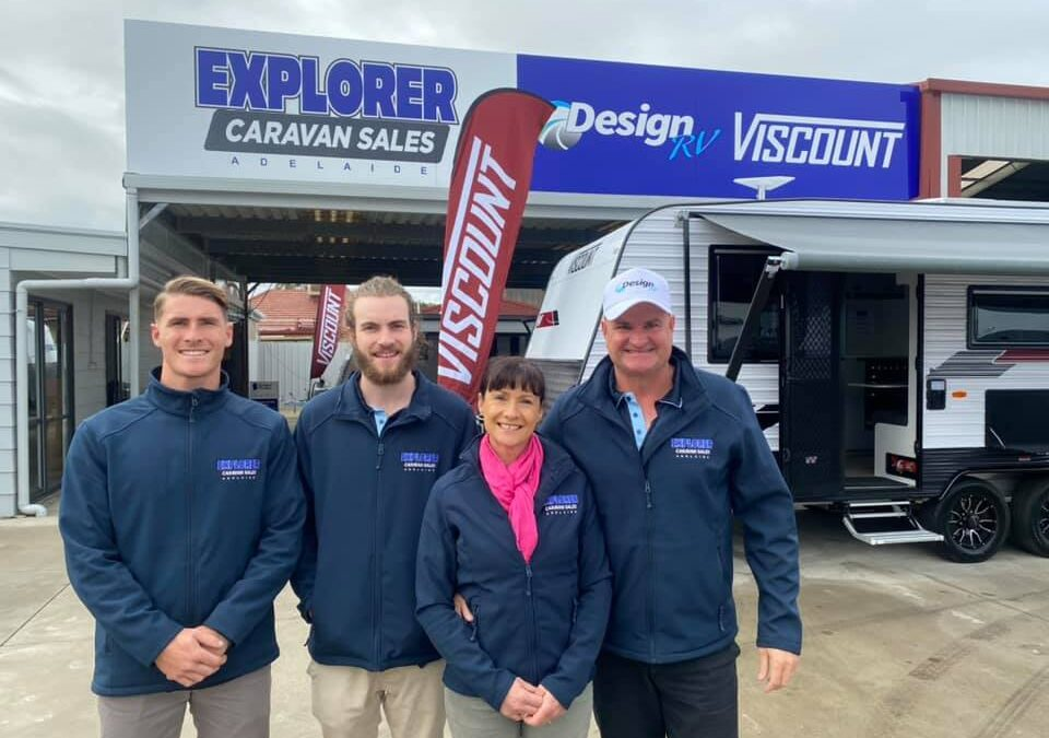 New Dealership Announcement – South Australia