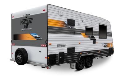 GO RV Van of the Week: Viscount Premium